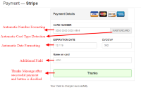 Stripe Payment Plugin for WebAsyst Shop