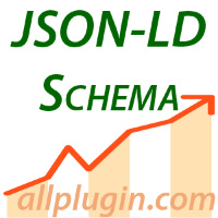 Generate JSON-LD Structured Data Schema for Website